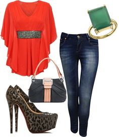 """""""Untitled #42"""" by ashley-mcgowan on Polyvore"""