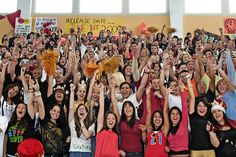 """Say """"No"""" to Test Pep Rallies – Reading By Example"""
