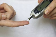 Diabetes is a disease where a person's body is unable to properly store and use glucose. Glucose is a form of sugar and if someone has diabetes their glucose levels will often rise too high. There are basically two different types of diabetes including. Causes Of Diabetes, Types Of Diabetes, Prevent Diabetes, Diabetes Tipo 1, Cure Diabetes, Crunches, Diabetic Recipes