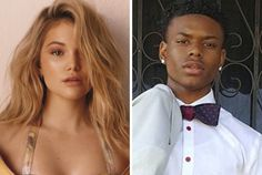 "'Marvel's Cloak & Dagger' Casts Its Leads""Former Disney Channel star and Hollywood Records recording artist Olivia Holt and Aubrey Joseph (""The Night Of,"" ""Run All Night"") will star as Tandy Bowen,. Tyrone Johnson, Aubrey Joseph, Run All Night, Runaways Marvel, Hollywood Records, Cloak And Dagger, Disney Channel Stars, Olivia Holt, Marvel Series"