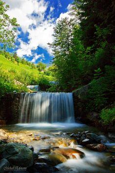 South Tyrol, Italy by e2micha on deviantART
