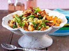 Unser beliebtes Rezept für Orientalischer Couscous-Salat und mehr als 55.000 weitere kostenlose Rezepte auf LECKER.de.