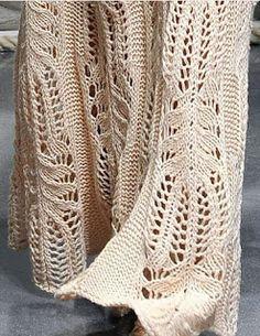 moldes de trico vazado - Pesquisa Google