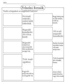 Landforms - Super Teacher Worksheets images ideas from Worksheets Ideas