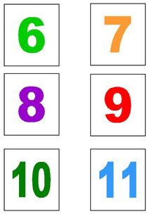Free printable templates for numbers. Use these flashcard type stamps to teach numbers 0 through 20 plus basic math. Phonics Flashcards, Phonics Books, Alphabet Phonics, Alphabet Stamps, Phonics Worksheets, Montessori Activities, Letter Activities, Kindergarten Reading Activities, Preschool Math