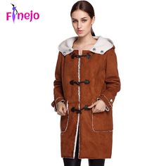 Women Euro Style OL Trench With Elegant Slim Autumn Winter Coat Overcoat Plus Size XL For Ladies | #WomenTrench