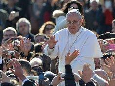 F.G. Saraiva: O papa diferente