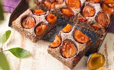 Bild: GUSTO / Eisenhut & Mayer Austrian Recipes, Love Cake, Sweet Recipes, Baking Soda, Sweet Tooth, Bakery, Deserts, Food And Drink, Sweets