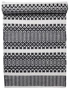 STAR RUG 200 cm rug offwhite | Textile rug | TextileRug | Rugs | Home | INDISKA Shop Online