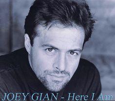 Joseph Gian...he played Tom Ryan on Knots Landing