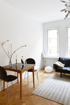 comfy minimalist living room via coco lapine design — explore our parcels of elevated essentials @ minimalism.co