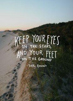 I really like inspirational quotes okay?