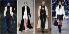 Fall and Winter 2013 Fashion Trend: Minimalism | Dilettante Deconstructed