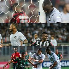 BotafogoDePrimeira: Maldição da camisa cinza? Botafogo perdeu todas co...