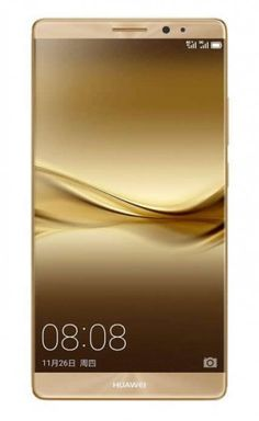 Huawei Mate 8 4GB 128GB Android 6.0 Kirin 950 Octa Core 4G LTE Smartphone 6.0 inch 16MP Camera Champagne Gold