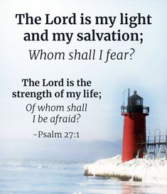 Bible Quotes, Bible Verses, Prayer Meeting, Evening Prayer, Seventh Day Adventist, Bible Translations, Psalm 27, Fear Of The Lord, Christian Encouragement