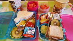 Picknick für Kids