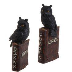 raz resin spell books halloween pinterest sweet home the black and cover books - Raz Halloween Decorations