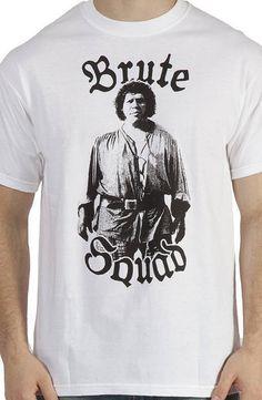 8721e95c Brute Squad Fezzik T-Shirt Movie Shirts, Funny Shirts, Bride Shirts, Large