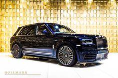 Rolls-Royce Cullinan by Mansory - Hollmann - Luxury Pulse Cars - Germany - For sale on LuxuryPulse. Rolce Royce, Royce Car, New Rolls Royce, Bentley Rolls Royce, Lincoln Suv, Lamborghini Gallardo, Ferrari F40, Rolls Royce Cullinan, Benz G