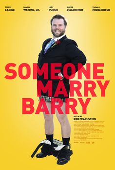 SOMEONE MARRY BARRY (2014) so funny