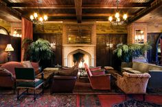 Two of Manhattan's Best Boutique Hotels to Book During the 2014 US Open