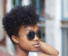 I need TWA hairstyles!