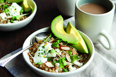 3 Exciting Ways To Add Whole Grains To Your Breakfast