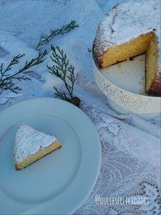 Bizcocho de leche condensada muy fácil - Dulces Felicidades Camembert Cheese, Biscuits, French Toast, Cheesecake, Dairy, Breakfast, Recipes, Food, Gastronomia