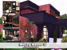 Pralinesims' Micro Home 5