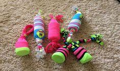 15 DIY Dog Toys Anyone Can Make