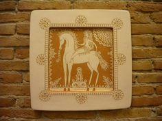 Fantastiche immagini su ceramiche siciliane ceramic art