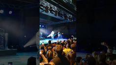 3 Doors Down USO Concert in Wiesbaden, Germany