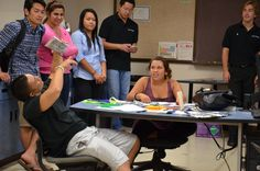 Design Thinking Workshop, Stem Students, Community College, Mathematics, Insight, Hawaii, Bridge, Creativity, Challenges