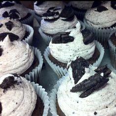 Smallcakes cookies & cream