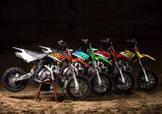 Pit Bike, Bmx, Motocross, Bikes For Sale, Big Wheel, Go Kart, Bicycle, Mini, Yamaha