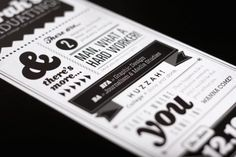 Graduation Invites on the Behance Network — Designspiration