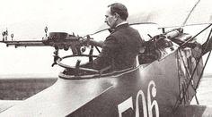 Fokker C1