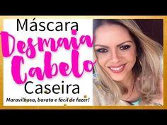 Máscara Desmaia Cabelo Caseira: Maravilhosa! - Juro Valendo