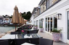 St Mawes Hotels - Luxury Cornwall Holidays & Travel (houseandgarden.co.uk)