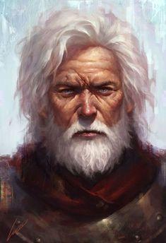 Roderick (Amarain Mage) [strong magic]