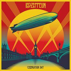 O Led Zeppelin ganhou esta noite o Grammy de melhor álbum de rock por Celebration Day, lançado no final de 2012. ♥