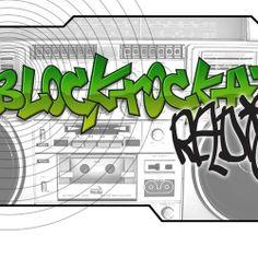 #BlockRockazRadio Ep: 2-7-14 #GoinIn #HipHopMusicScene