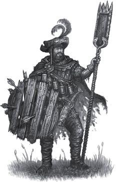 Fantasy Warrior, Fantasy Battle, Fantasy Rpg, Warhammer Empire, Warhammer Art, Fantasy Character Design, Character Art, Warhammer Fantasy Roleplay, Fantasy Characters