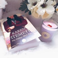 Hey all! 🤗 I have loved all books by Karen Witemeyer 😍 since I first discovered her a while back but No Other Will Do may have just become my all-time favorite! . . . To read my review of the book, click the link in my bio! 👍🏻😀 To read more from his amazing author, check her out on Goodreads! 📚  #bookstagram #bookstagramfeature #bookishfeatures #bookreview #bookrecommendation #authorrecommendation #bookblog #booknerd #karenwitemeyer #nootherwilldo