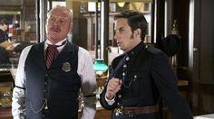 Murdochin murhamysteerit jatkuu 9. kauden uusin jaksoin.