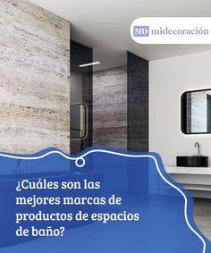 Marcas de productos de espacios de baño.  Hay infinidad de marcas de productos de espacios de baño, pero solamente unas pocas pueden estar en el ranking de las mejores en cuanto a diseño y funcionalidad.  #marcas #productos #espacios #baño #diseño