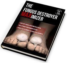 Fungus Destroyer MAXimizer