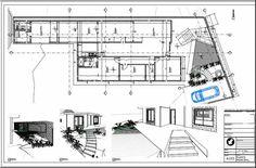 arquitectura planos - Buscar con Google