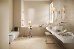 Talianske luxusné kúpeľne